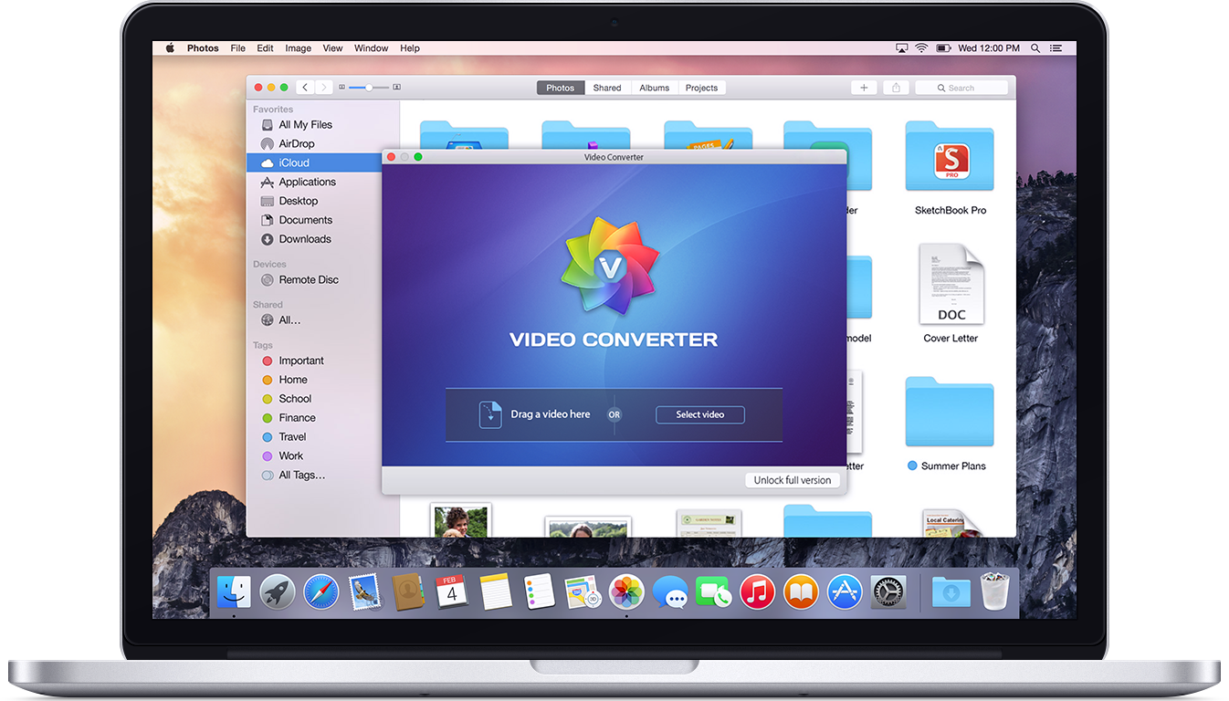 Pronto Video Download Converter